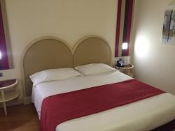 Hotel Centrale Tirano