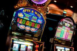 Connecting Treasure Cove Casino