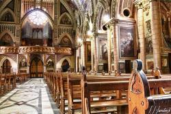 Basilica of St. Anthony Santos