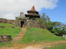 Fort Cépérou