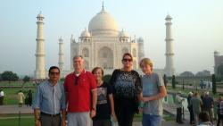 Private Tour Guide Agra