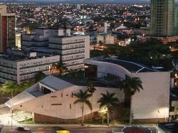Severino Cabral Municipal Theater