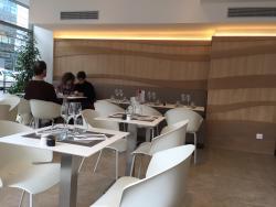 Restaurant Jean Chauvel