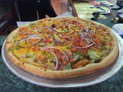 Arelis Italian Ristorante Pizzeria and Grill