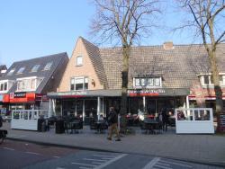 Eetcafé Meesters & Juffen