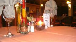 Casa Valeria Bring Your Own Wine Restaurant