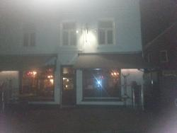 Parkzicht Cafe Restaurant
