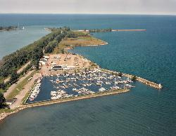 St. Catharines Marina