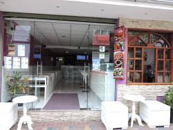 Leoni Pizzeria/Bar/Caffetteria