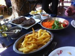 Los Campeones Parilla Restaurant