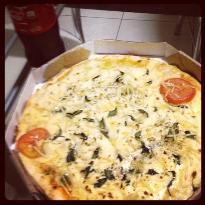 Genius Pizzaria