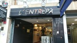 L'Entrepa