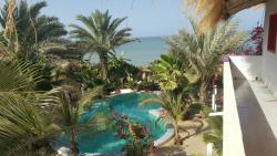 Hotel Coeur Senegal