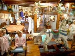 Il Museo Del Giocattolo