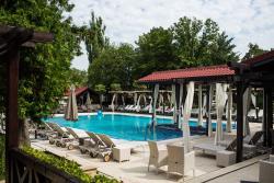 Snagov Club - Pool Bar