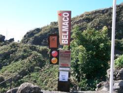 Parque Arqueologico de Belmaco