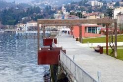 Parco a Lago