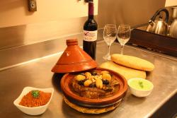 Riad Jona Cooking Classes