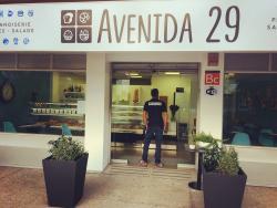 Avenida 29