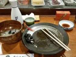 かなみ寿司
