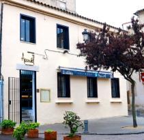 Restaurante Arandel