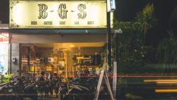 BGS Bali