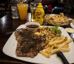 Bann Teng Steak House