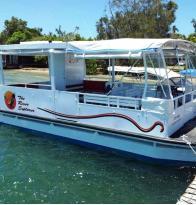 Pelican Boat Hire