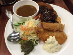 Dojima Curry