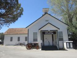 Mono County Museum