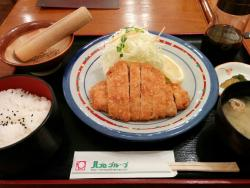 Tonkatsu Ichibantei