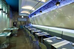 Nacalu Restaurante Tapas