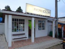 Aeroclub San Felix Parapente