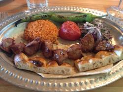 Hilmi Beken Restaurant