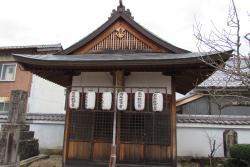 Seingan-ji Temple