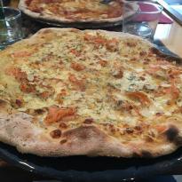 L'ile aux pizzas