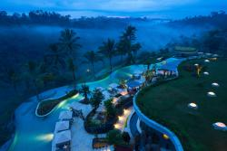 Padma Resort Ubud