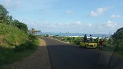 Parang Dowo Beach