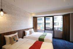 Ark Hotel - Chang'an Fuxing