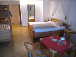 Hotel Feiden