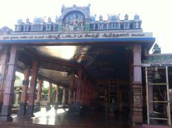 Arulmigu Karkuvel Ayyanar Temple