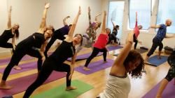 The Farmacy Yoga & Pilates Studio