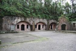 Dawulun Fort