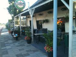 Geoff's Eetcafe
