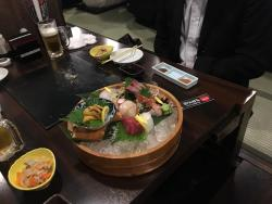 Kaisen Monogatari Nanba Main
