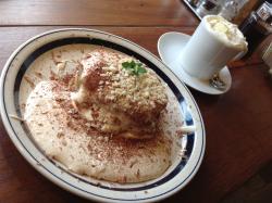 Lanai Cafe, Aeon Mall Okinawa Rycom