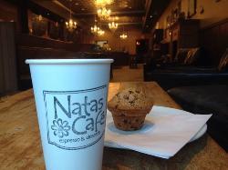 Natas Cafe