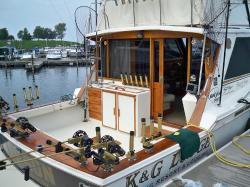 K & G Sport Fishing