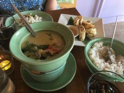 Peds Thai Cuisine