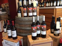 Pinot Shop